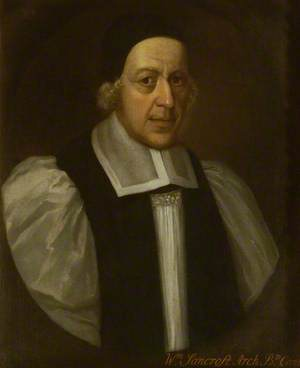 William Sancroft, Archbishop of Canterbury