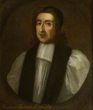 Francis Turner, Bishop of Ely