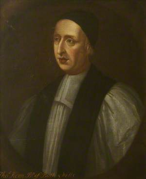 Thomas Ken, Bishop of Bath and Wells