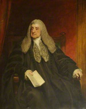 William Scott (1745–1836), Baron Stowell, Judge of the High Court of Admiralty