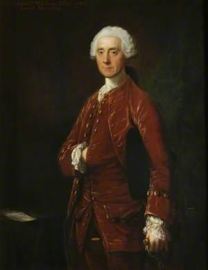 Welbore Ellis (1713–1802), Baron Mendip