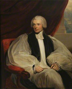 William Howley (1766–1848), Archbishop of Canterbury