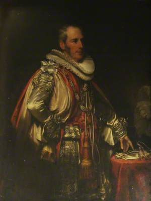 Sir Charles Bagot (1781–1843)