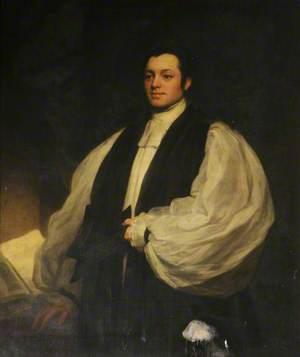 William Hart Coleridge (1789–1849), Bishop of Barbados