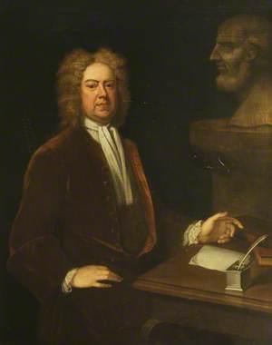 John Freind (1675–1728)