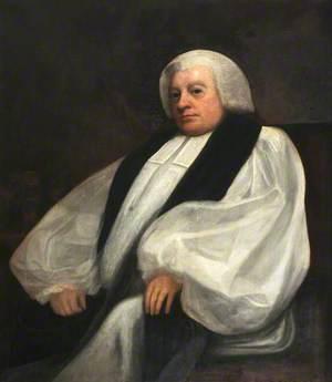 Edward Smallwell (1721–1799), Bishop of Oxford