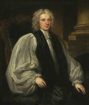 Martin Benson (1689–1752), Bishop of Gloucester