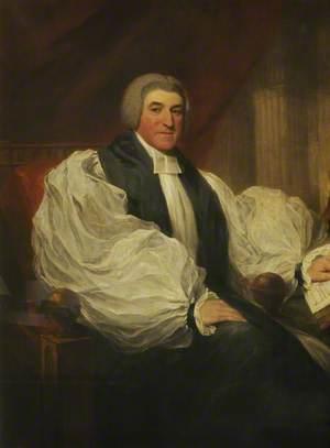 William Carey (1769–1846), Bishop of St Asaph
