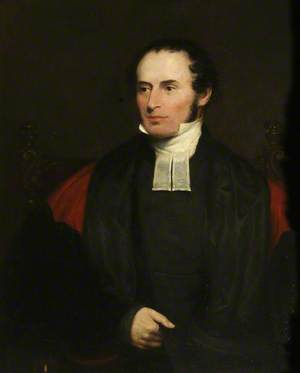 Renn Dickson Hampden (1793–1868), Bishop of Hereford
