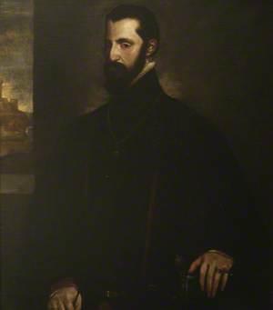 The Duke of Alba (1507–1582)