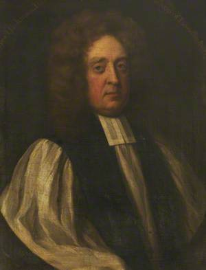 Charles Hickman (1648–1713), Bishop of Derry