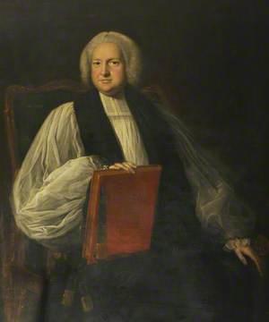 Robert Hay-Drummond (1711–1776), Archbishop of York