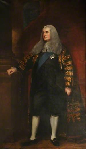 William Henry Cavendish Bentinck (1738–1809), Duke of Portland