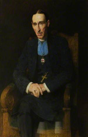 Francis Paget (1851–1911)