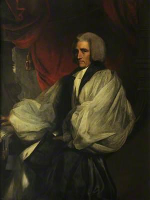 Lewis Bagot (1740–1802)