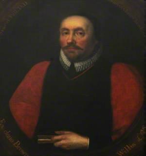 Samuel Fell (1584–1648)