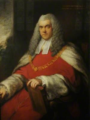 Sir John Skinner (c.1724–1805)