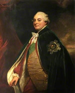 David Murray (1727–1796), Viscount Stormont