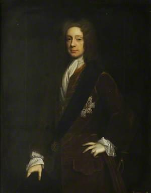 Charles Boyle (1674–1731), Earl of Orrery