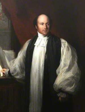 Charles Thomas Longley (1794–1868), Archbishop of Canterbury
