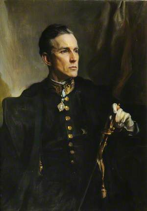 John L. Maffey (1877–1969), 1st Baron Rugby