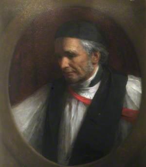 Edward Bouverie Pusey (1800–1882)