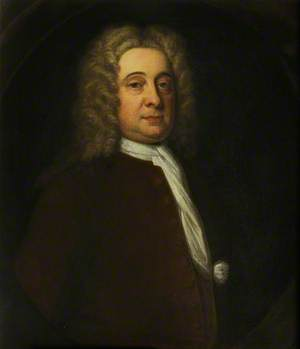 Richard Frewen (1677?–1761)