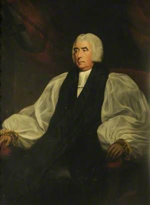 Samuel Goodenough (1743–1827)