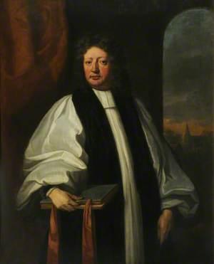 William Moreton (1641–1715), Bishop of Meath