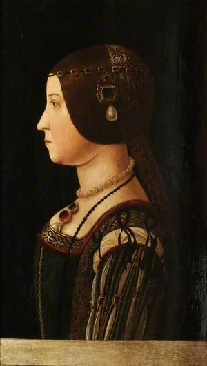 Beatrice d'Este, Duchess of Milan