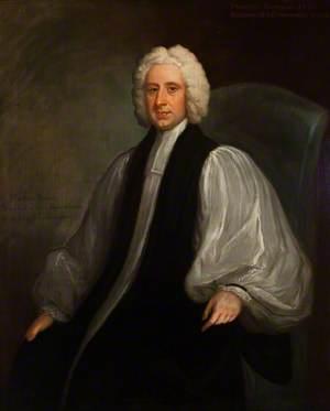 Martin Benson, Bishop of Gloucester