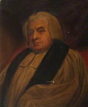 Edward Smallwell, Bishop of Oxford