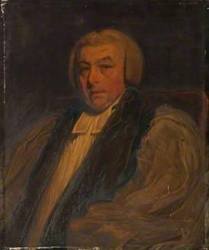 William Jackson, Bishop of Oxford