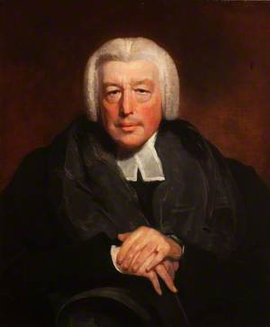 Cyril Jackson
