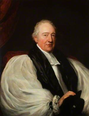 Wiliam Bissett, Bishop of Raphoe