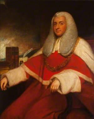 Sir Archibald Macdonald