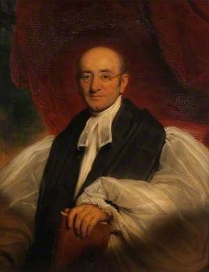 Thomas Vowler Short, Bishop of St Asaph