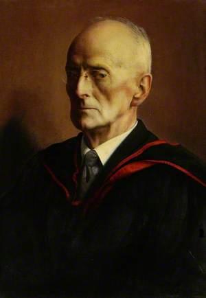 Eric Arthur Barber (1888–1965)