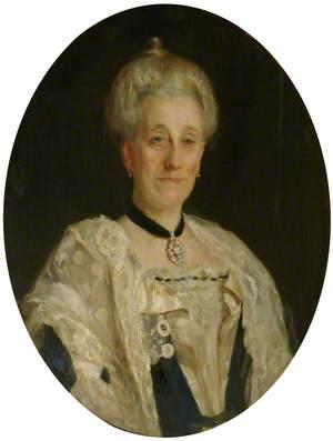 Amelia Staines Shepherd Jackson (1842–1925)