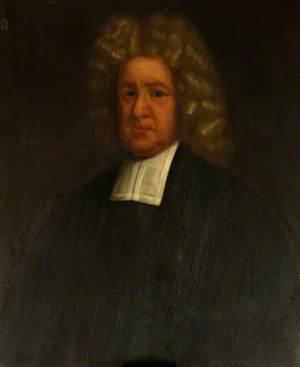 George Bull (1634–1710)