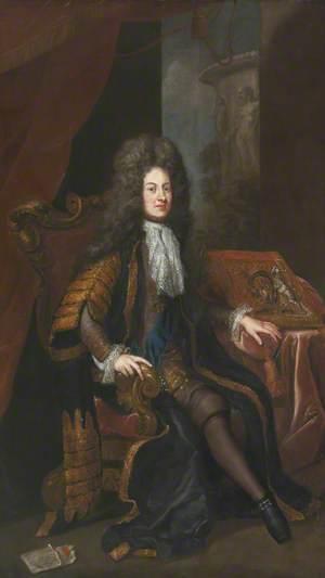 John Sheffield (1647–1721), 1st Duke of Buckingham and Normanby