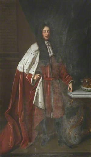 James Bertie (c.1653–1699), 1st Earl of Abingdon