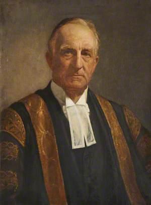 Viscount Grey of Fallodon (1862–1933), Chancellor of Oxford University (1928)