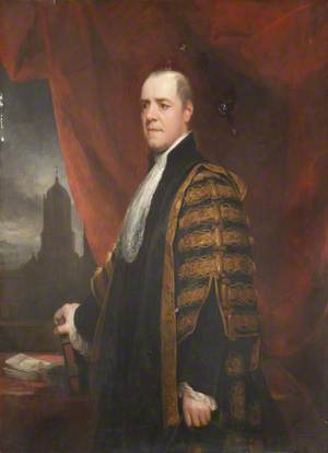 William Wyndham Grenville (1759–1834), 1st Lord Grenville