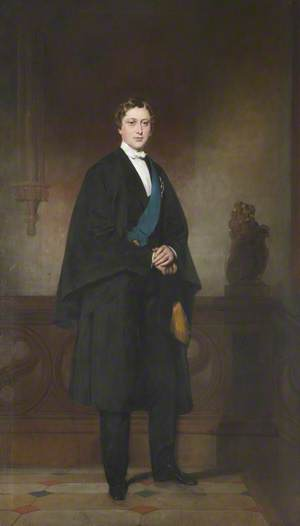 Albert Edward (1841–1910), Prince of Wales (later Edward VII)