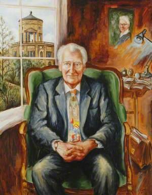 Professor Sir Richard Doll (1912–2005)
