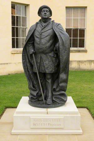 John Radcliffe (1625–1714)