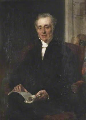 The Reverend John James Tayler (1797–1869)