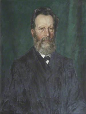 Joseph Estlin Carpenter (1844–1927)