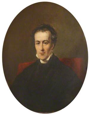 William Jacobson (1803–1884), Vice-Principal of Magdalen Hall (1832), Regius Professor of Divinity (1848), Bishop of Chester (1865)